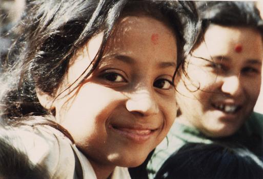ネパールの少女.JPG